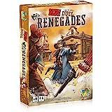 DA VINCI Bang! The Duel Renegades, Game