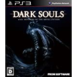 DARK SOULS with ARTORIAS OF THE ABYSS EDITION (特典なし) - PS3