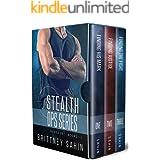 Stealth Ops Series Box Set: Books 1-3