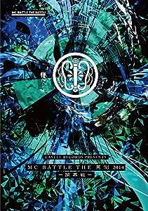 THE 罵倒 2014 -開幕戦- [DVD]