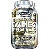 Protein Powder   MuscleTech Premium Gold 100% Whey Protein Powder   Whey Protein Isolate & Peptides   Whey Isolate Protein Po