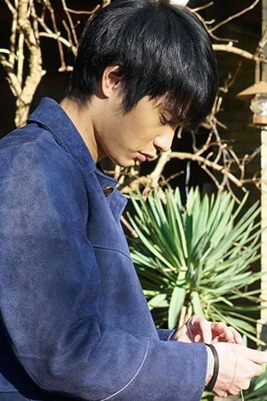 中村蒼  iPhone/Androidスマホ壁紙(640×960)-1 - 『命売ります』山田羽仁男
