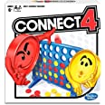 CONNECT 4 - Classic Four in a Row Game - Board Games and Toys for Kids, Boys, Girls - Ages 6+