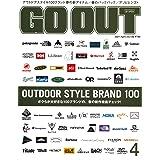 GO OUT ( ゴーアウト ) 2021年 4月号 Vol.138