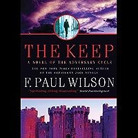 The Keep: A Novel of the Adversary Cycle (Adversary Cycle/Re…