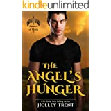 The Angel's Hunger (Masters of Maria Book 2)