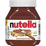 Nutella Chocolate Hazelnut Spread, 26.5 Oz Jar