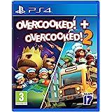 Overcooked! + Overcooked! 2, PS4