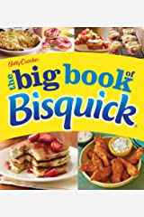 The Big Book of Bisquick (Betty Crocker Big Books) Kindle Edition