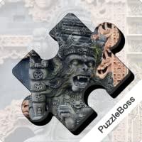 Jigsaw Puzzles: Bali