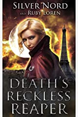 Death's Reckless Reaper: Supernatural Mystery (January Chevalier Supernatural Mysteries Book 0) Kindle Edition