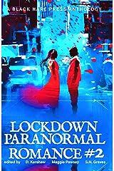 Paranormal Romance #2: Lockdown Kindle Edition