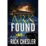 ARK FOUND: An Omega Files Adventure (Book 2) (Omega Files Adventures)