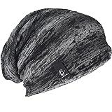メンズニット帽 ニット帽子 ワッチキャップ 夏 ふわふわ バンダナキャップ サマーニット帽 メンズB081