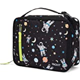 PackIt Freezable Classic Lunch Box, 1 Count, Spaceman