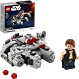 LEGO®StarWars™MillenniumFalcon™Microfighter75295BuildingKit
