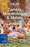 Lonely Planet Zambia, Mozambique & Malawi (Multi Country Gui…