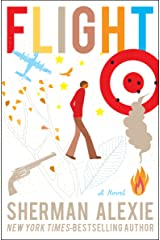 Flight: A Novel Kindle Edition