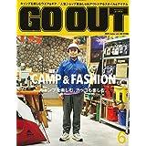 GO OUT ( ゴーアウト ) 2021年 6月号 Vol.140