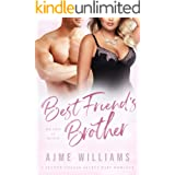 Best Friend's Brother: A Second Chance Secret Baby Romance (Heart of Hope)
