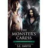 The Monster's Caress: A Seven Kingdoms Tale 8 (The Seven Kingdoms)