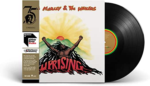 Uprising [12 inch Analog]