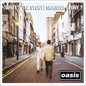 What's the Story: Morning Glory