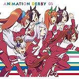 TVアニメ『ウマ娘 プリティーダービー』ANIMATION DERBY 05