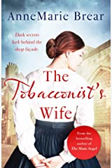 The Tobacconist's Wife: An emotionally absorbing Victorian saga Kindle Edition