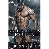 Bellis (Skin Walkers Book 14)