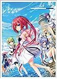 きゃらスリーブコレクション マットシリーズ Summer Pockets REFLECTION BLUE (No.MT841)