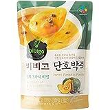 CJ Bibigo Pumpkin Porridge, 450 g