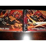 beatmania ?DX 21 SPADA ORIGINAL SOUNDTRACK【コナミスタイル盤】