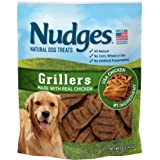 (470ml) - Nudges Chicken Grillers Dog Treats