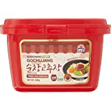 Sajo Korean Hot Pepper Paste (Gochujang), 500g