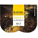 BAWDY Squeeze It - Citrus Butt Mask - Brightening + Rejuvenating