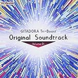 GITADORA Tri-boost Original Soundtrack vol.1
