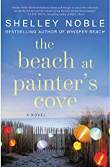 The Beach at Painter's Cove: A Novel Kindle Edition