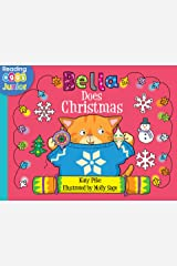 Bella Does Christmas: A Bella the Cat Book Kindle Edition