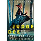 Judge Dee and the Three Deaths of Count Werdenfels: A Tor.com Original