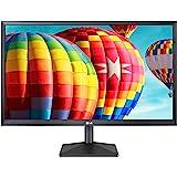 LG Monitor Screen Split Black