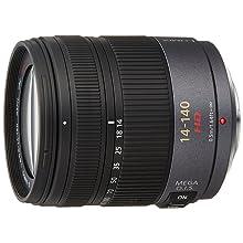 LUMIX G VARIO HD 14-140mm / F4.0-5.8 ASPH. / MEGA O.I.S.
