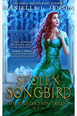 Stolen Songbird (The Malediction Series Book 1) Kindle Edition