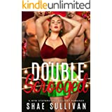 Double Scrooged: A MFM Stepbrother Holiday Romance