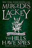The Hills Have Spies: (Family Spies #1) (English Edition)