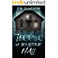 Terror of Breakspear Hall: An Other-Worldly Ghost Story (Gho…