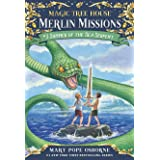 Summer of the Sea Serpent (Magic Tree House (R) Merlin Mission)