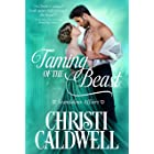 Taming of the Beast (Scandalous Affairs Book 2)