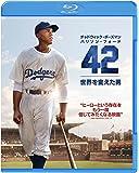 42~世界を変えた男~ [Blu-ray]