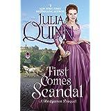 First Comes Scandal: A Bridgerton Prequel